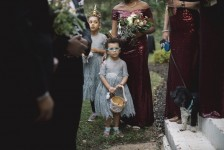 Cumberland Baltimore Maryland Wedding