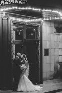 Carnegie Institution for Science Intimate Bridal Moments