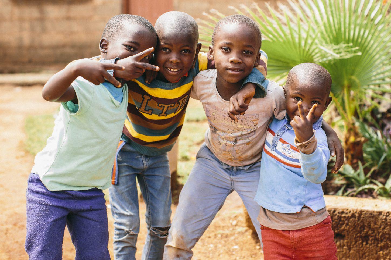 Soweto Boys